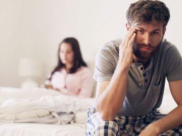Men, what happens when you don't have sex?