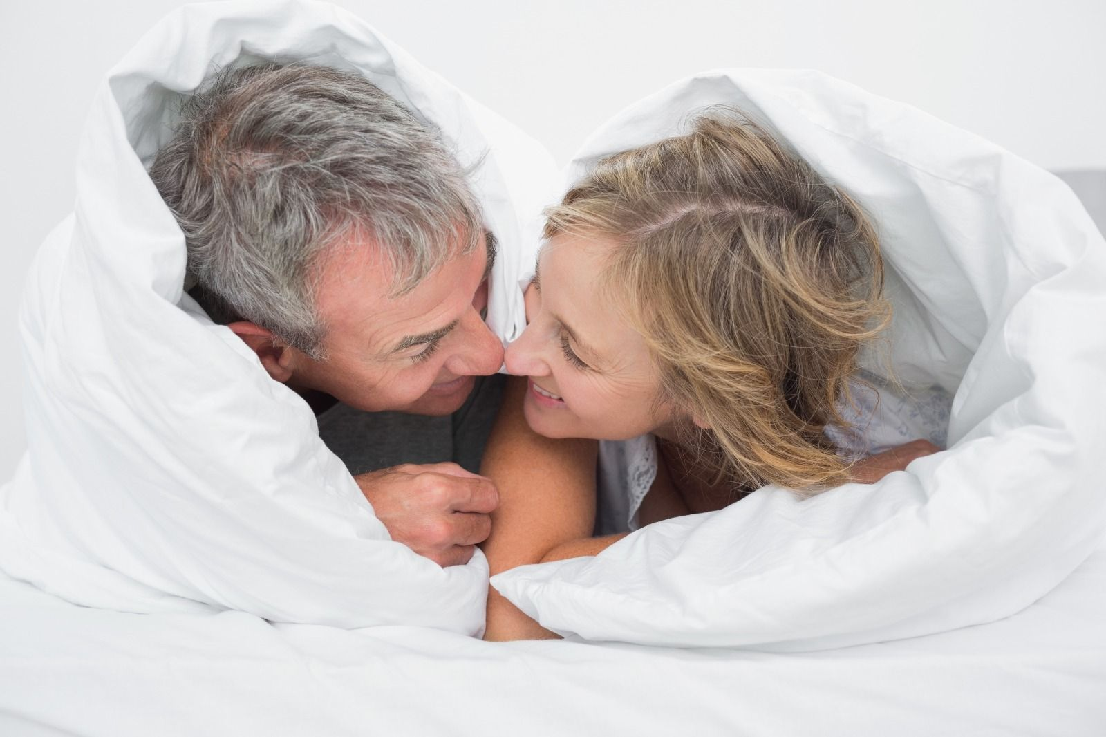 Sexual activity protects the brain from ageing